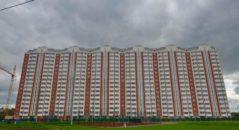 ЖК Восточное Бутово