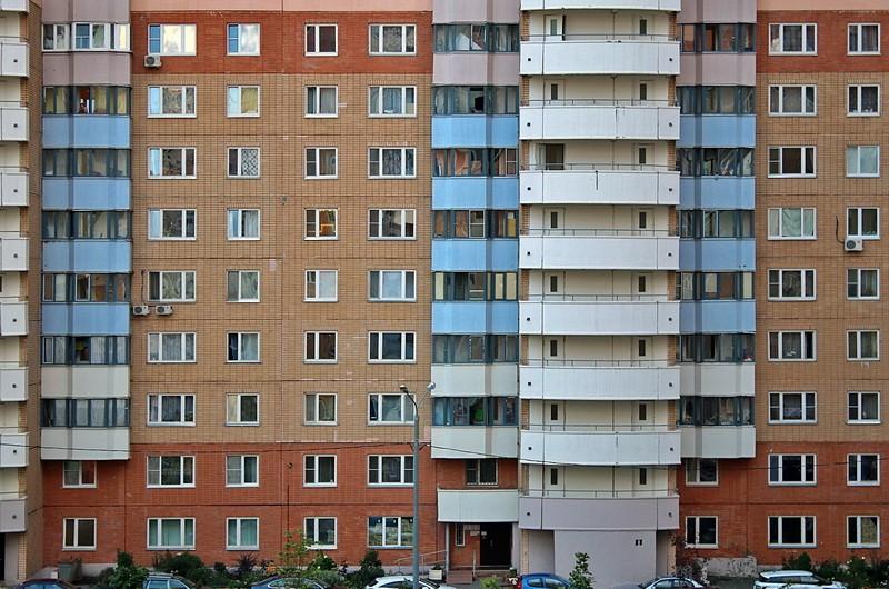 Квартира на 1-м этаже